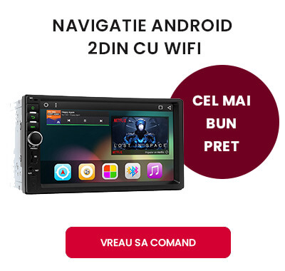 Navigatii auto android